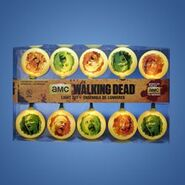 THE WALKING DEAD® 10L LIGHT SET