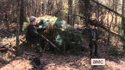 (SPOILERS) Inside Episode 316 The Walking Dead Welcome to the Tombs