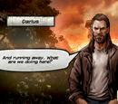 Darius (Road to Survival) Gallery
