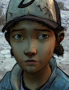 NGB Clem Surprised