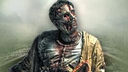 McFarlane Toys The Walking Dead TV Series 6 Bungee Guts Walker 1