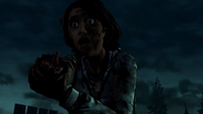 IHW Sarita the screamer