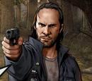 Trey Barker (Road to Survival)