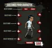 Heroine Customization2