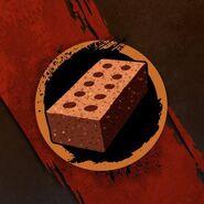 BrickSWeapon