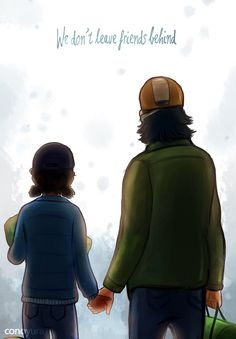 File:Kenny and Clementine forever.jpeg