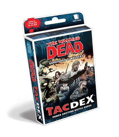 File:TACDEX™ The Walking Dead - Survivors vs Walkers.jpg