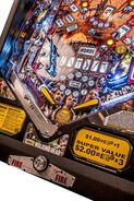 The Walking Dead Pinball Machine (Limited Edition) 3