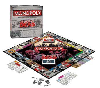 Monopoly-set