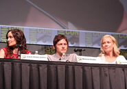 Panel Sarah-Norman-Laurie
