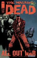 Issue 121 cover