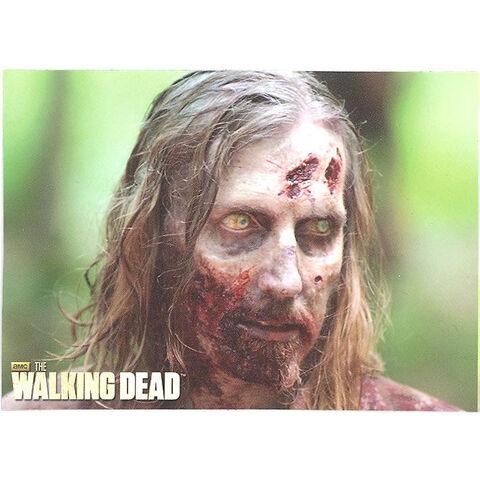 File:The Walking Dead - Sticker (Season 2) - S13.jpg