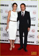 S3 Premiere Sarah and Andrew
