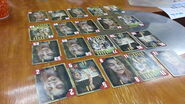 TWD Card Game 2