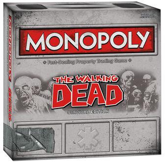 Monopoly-box