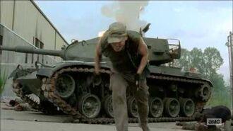 Daryl vs Tank-0