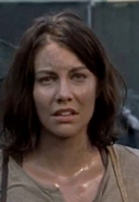 Maggie (Coda)