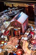 The Walking Dead Pinball Machine (Limited Edition) 11