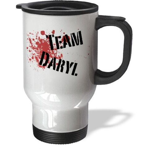 File:3dRose Team Daryl The Walking Dead Zombies Travel Mug, 14-Ounce.jpg