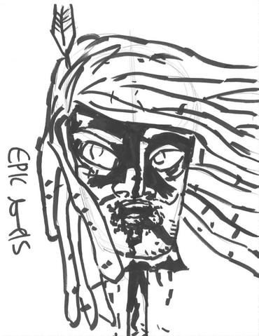 File:Ezekiel By TWDCATB.png