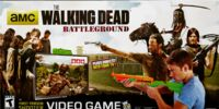The Walking Dead: Battleground