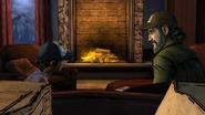 AHD Fireside Chat