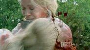Andrea kills Amy
