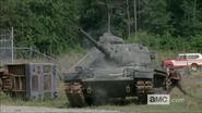 TFG Patton Advance