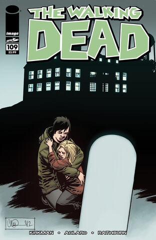 File:The Walking Dead 109 Cover.jpg