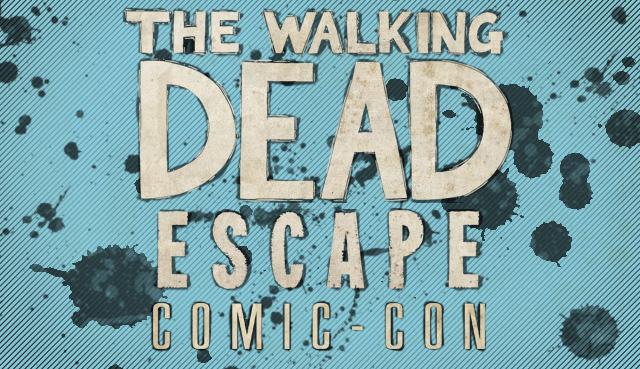 File:The Walking Dead Escape Comic-Con.jpg