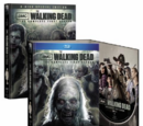 The Walking Dead: The Complete First Season (Special/Limited Edition)