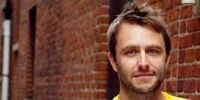 Chris Hardwick Gallery