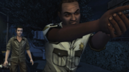 Andre Aiming