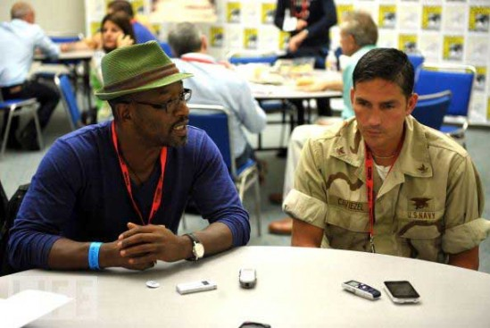 File:Lennie-James-and-Jim-Caviezel-at-Comic-Con-549x367-custom.jpg