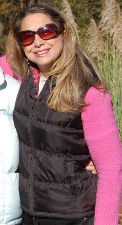 Michelle Flanagan-Helmeczy