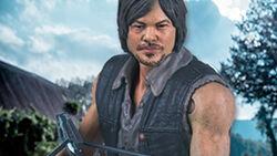 McFarlane Toys The Walking Dead TV Series 5.5 Daryl Dixon 1
