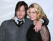 Paleyfest Reedus and Holden