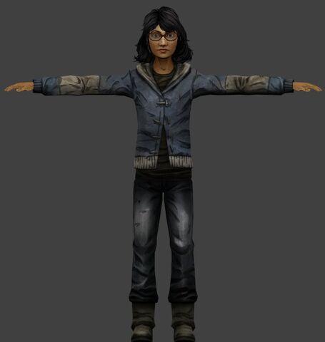File:S2 Sarah 3D Model.jpg