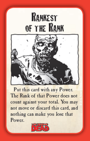 File:Munchkin Zombies- The Walking Dead Rankest of the Rank card.png.png