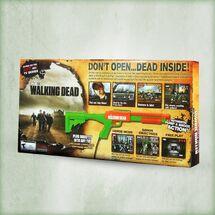 TWD Zombie Hunter 2