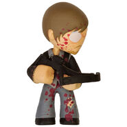 Bloody Daryl Dixon
