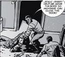 Michonne's Group (Comic Series) Gallery