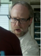 Lab coat 1x1