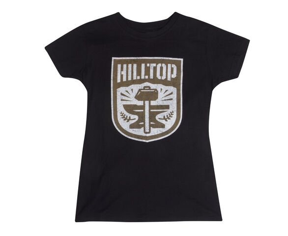 "File:THE WALKING DEAD ""FACTION- HILLTOP"" WOMENS T-SHIRT.jpg"