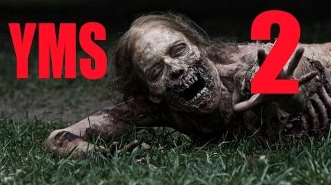 YMS The Walking Dead Seasons 1&2 (Part 2)