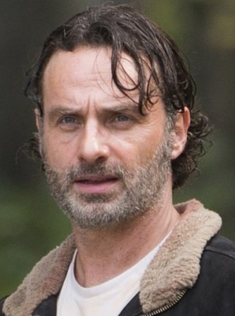 Rick Grimes net worth salary