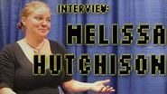 Melissa Hutchison Interview (Clementine from Walking Dead) (@Dragon Con 2013)