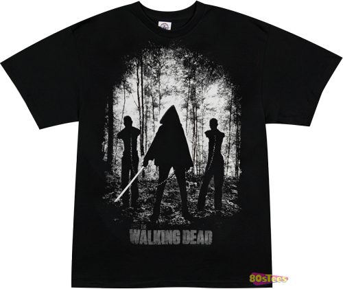 File:Michonne-Wakers-Walking-Dead-Shirt.jpg