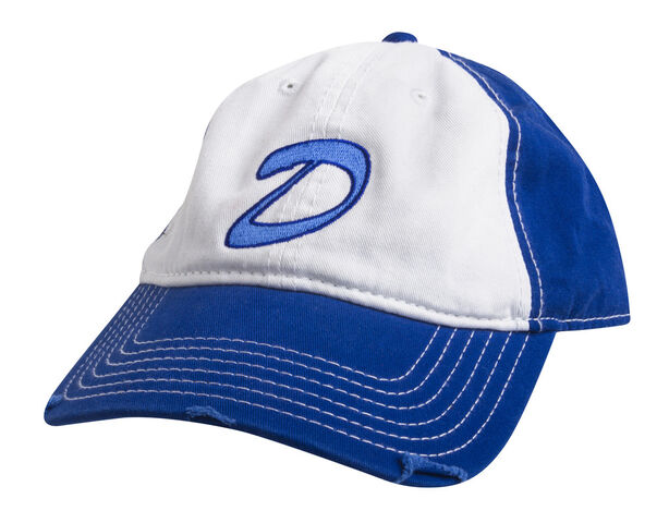 "File:The Walking Dead ""Clem"" Hat.JPG"