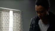 Sasha Williams Looking Down 7x14 The Other Side
